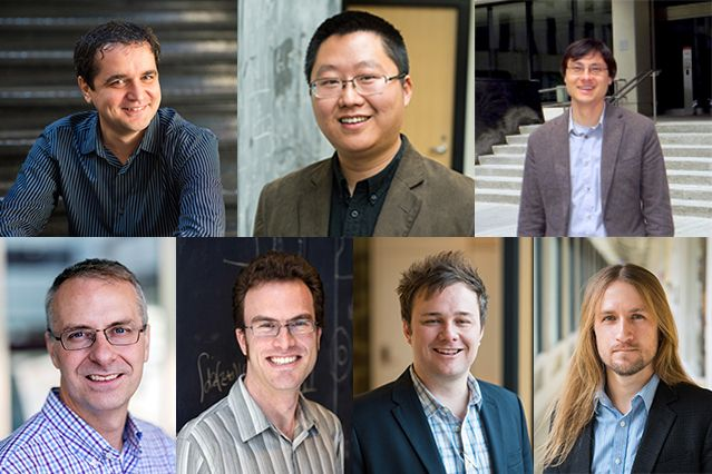 School of Science professors granted tenure