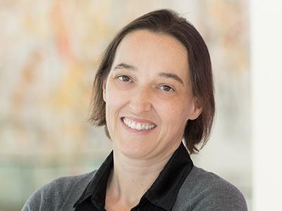 Angelika Amon profile image
