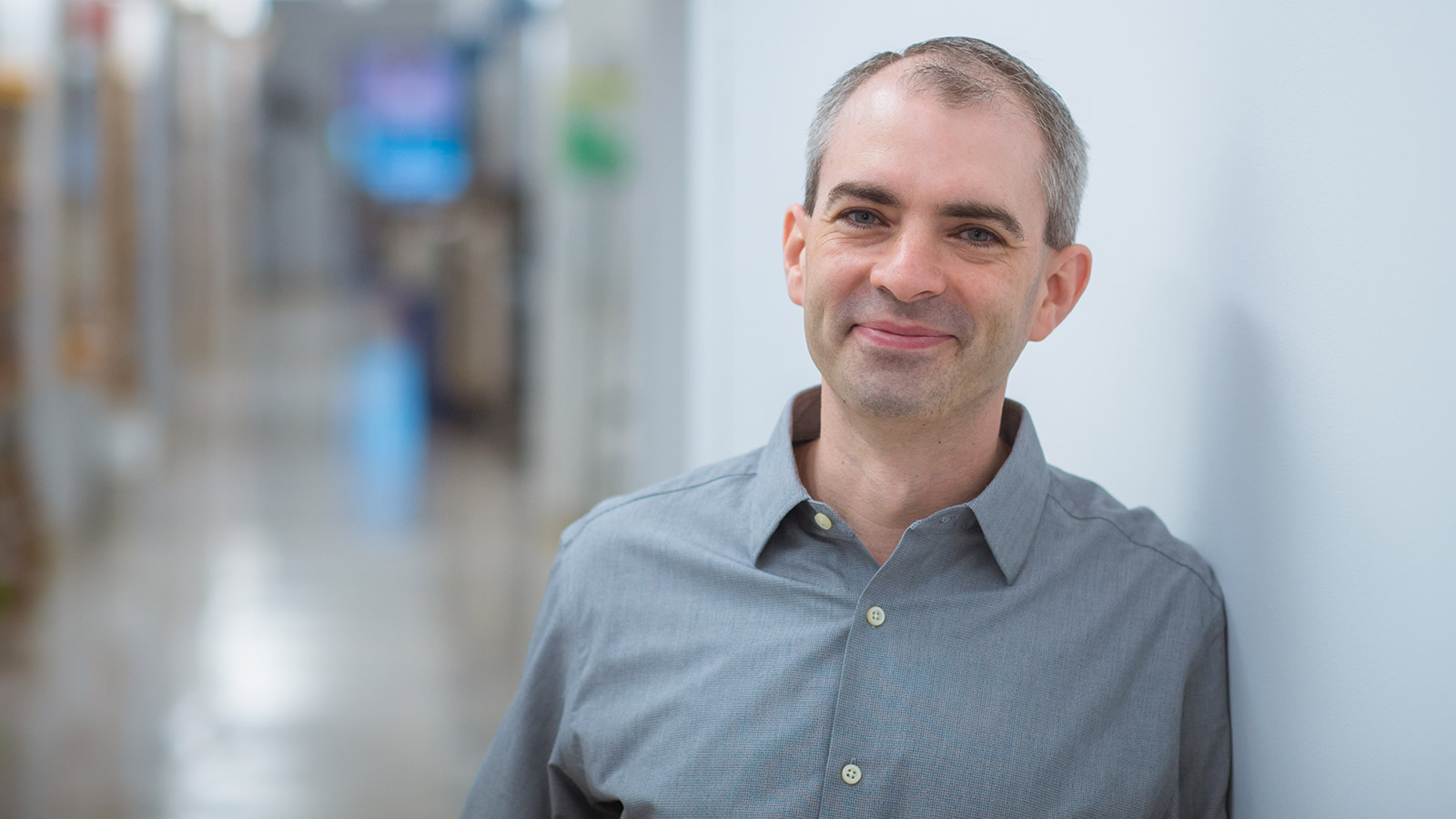 Iain Cheeseman earns a Global Consortium for Reproductive Longevity & Equality (GCRLE) Scholar Award
