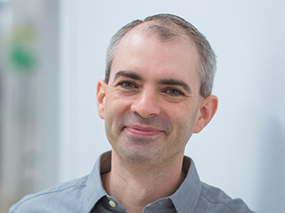 Iain M. Cheeseman profile image