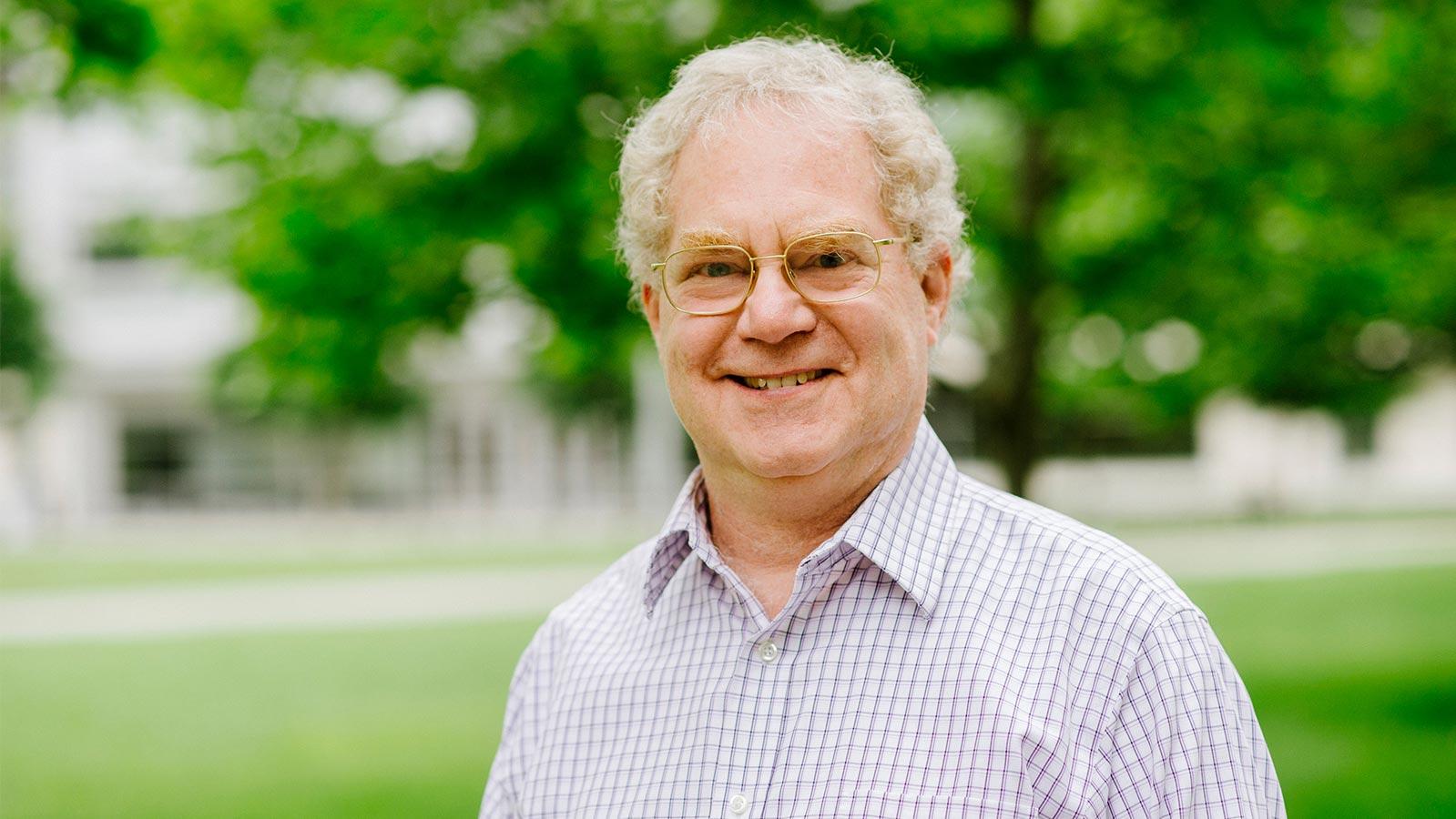 Alan D. Grossman