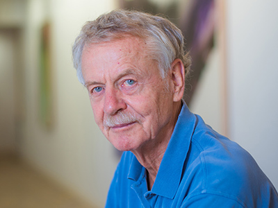 Rudolf Jaenisch profile image