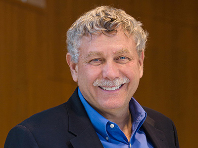 Eric S. Lander profile image