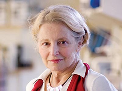 Martha Constantine-Paton profile image