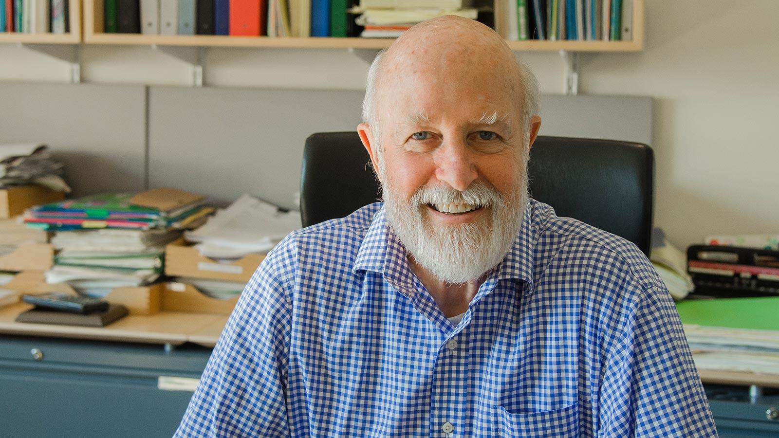 Richard O. Hynes