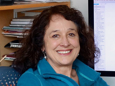 Barbara Imperiali profile image