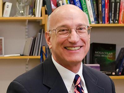 Monty Krieger profile image