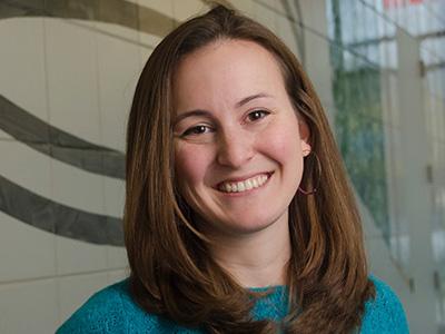 Rebecca Lamason profile image