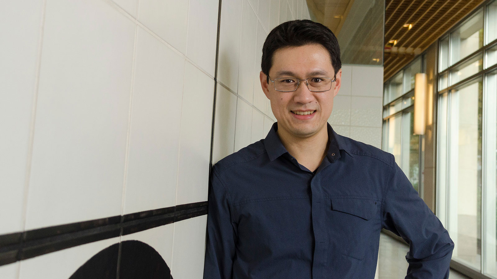 Gene-Wei Li
