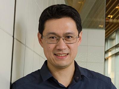 Gene-Wei Li profile image