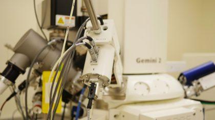 Nano instrument