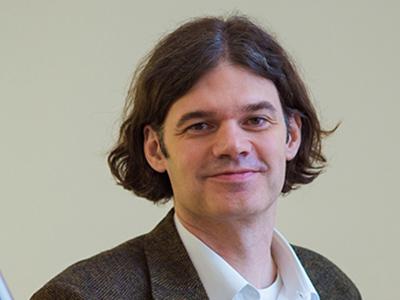 Peter Reddien profile image