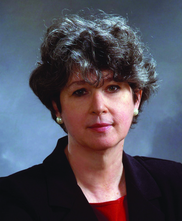 Joan Ruderman PhD '74: A lifelong enthusiasm for developmental biology