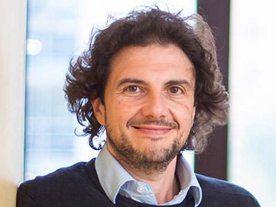 David Sabatini profile image