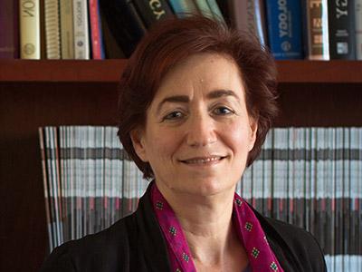 Hazel Sive profile image