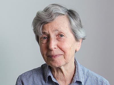 Lisa A. Steiner profile image
