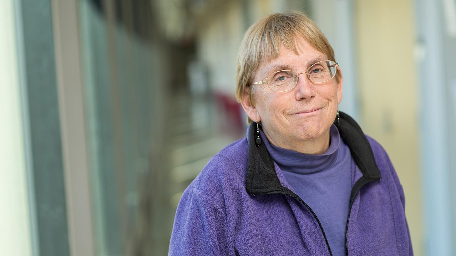JoAnne Stubbe named 2020 Priestley Medalist