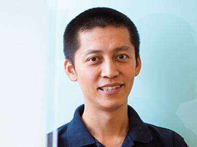 Jing-Ke  Weng profile image