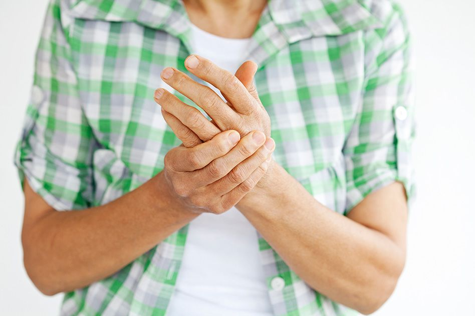 New study solves an arthritis drug mystery