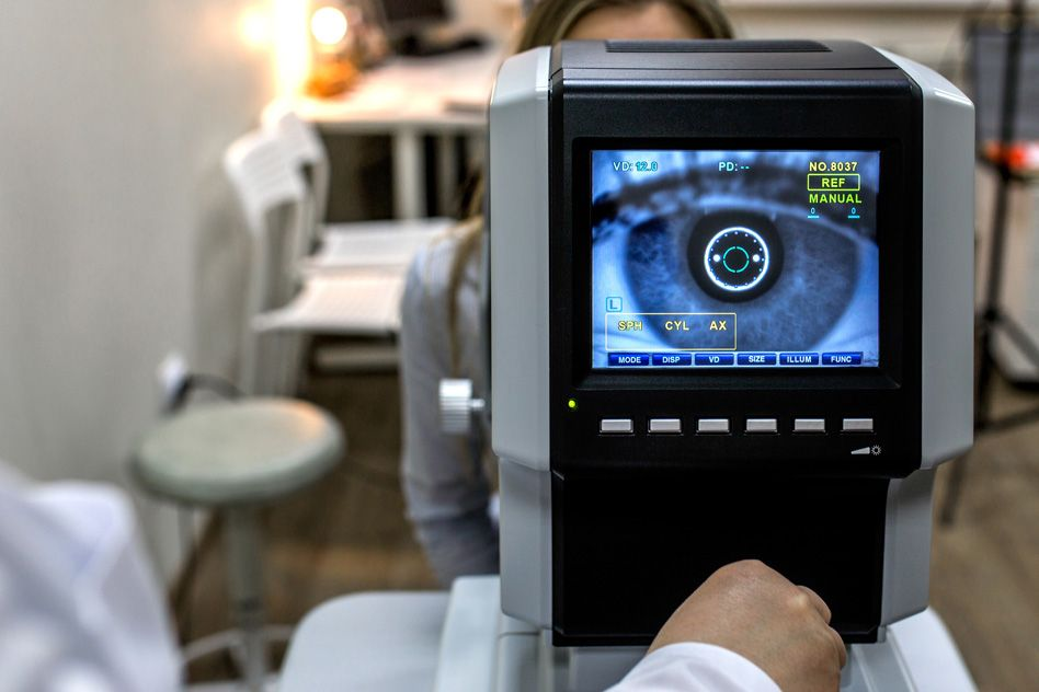 Study suggests glaucoma may be an autoimmune disease
