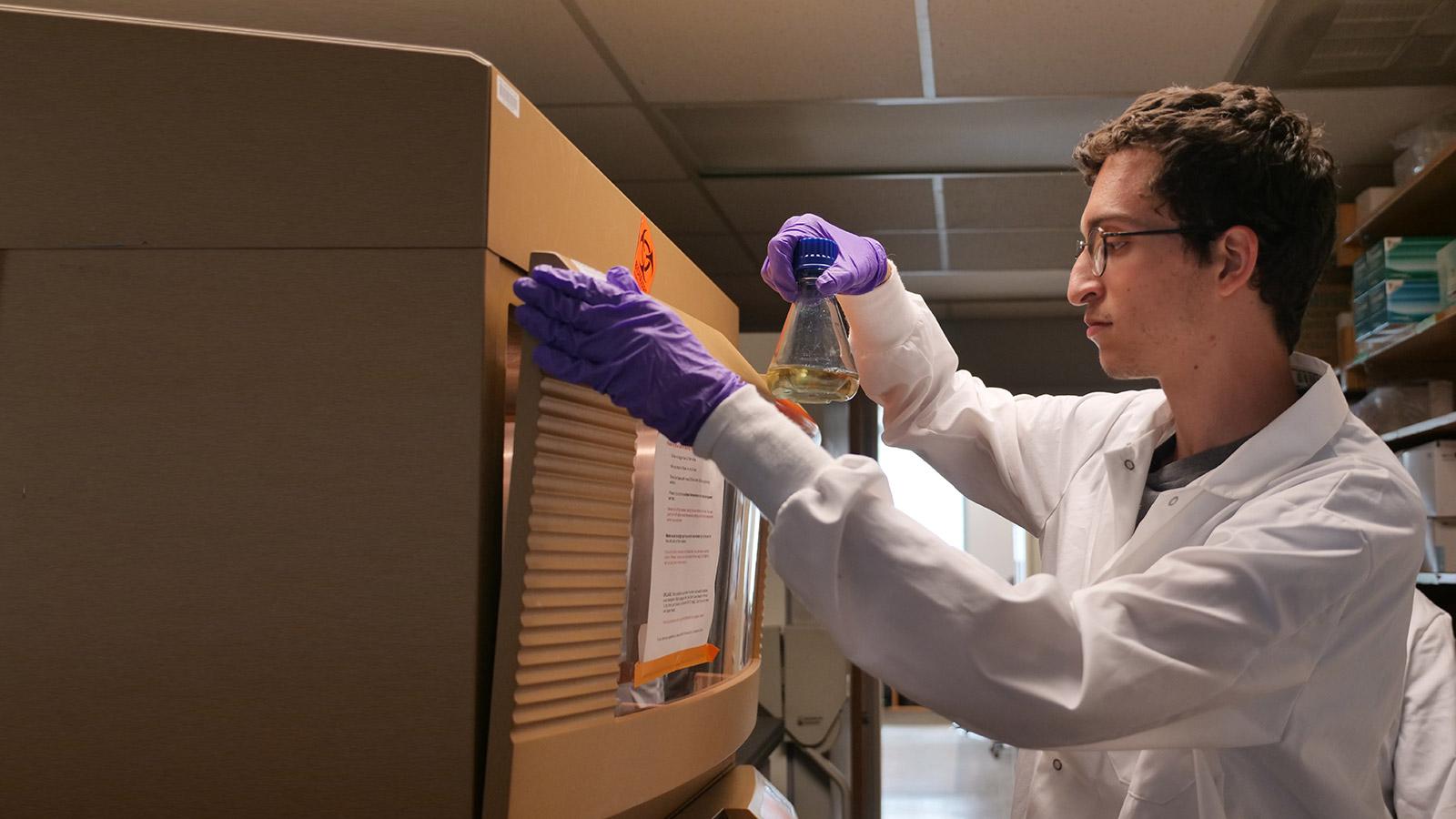 MIT Summer Research Program (MSRP-Bio)