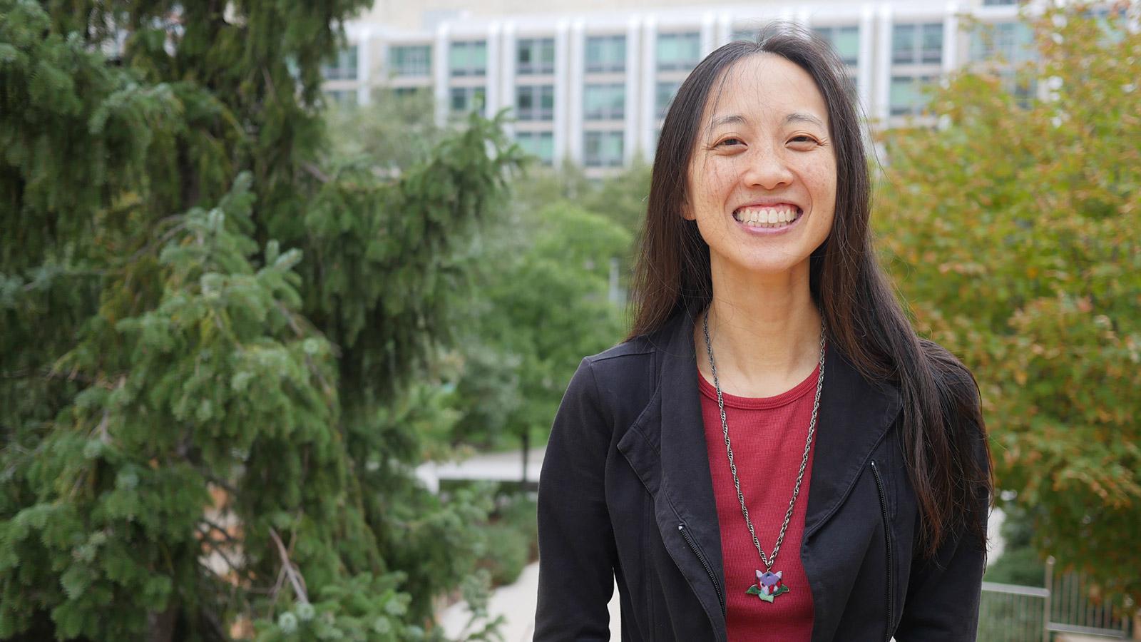 Vanessa J. Cheung