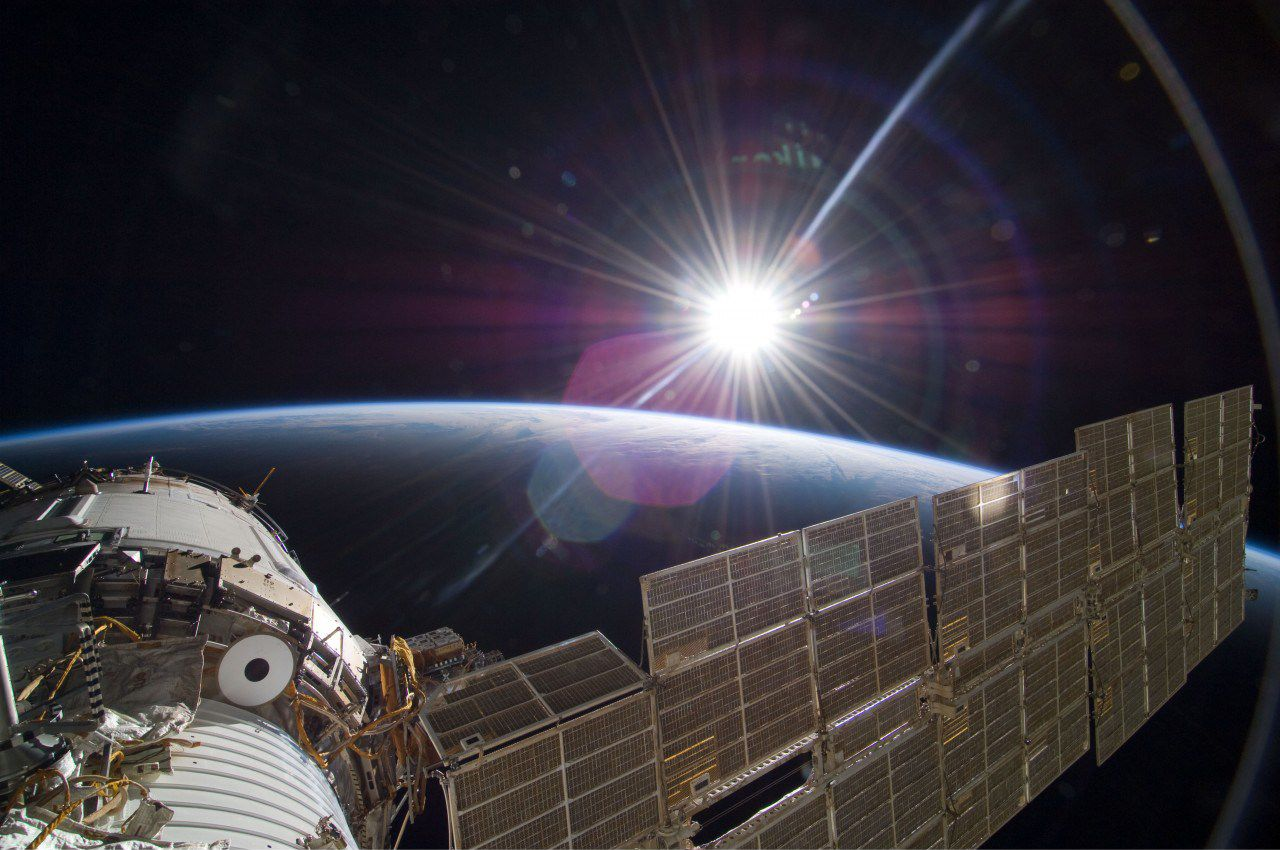 Tissue chip headed to International Space Station for osteoarthritis study