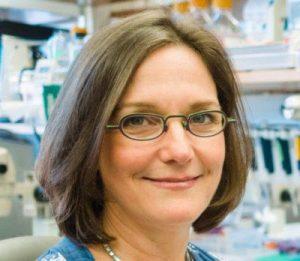 Abby Dernburg, UC Berkeley
