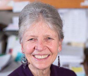 Joan Steitz, Yale University