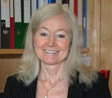 Kay Davies,  Oxford University
