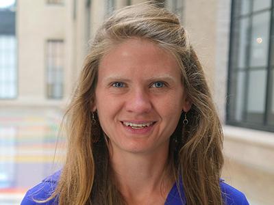 Seychelle M. Vos profile image