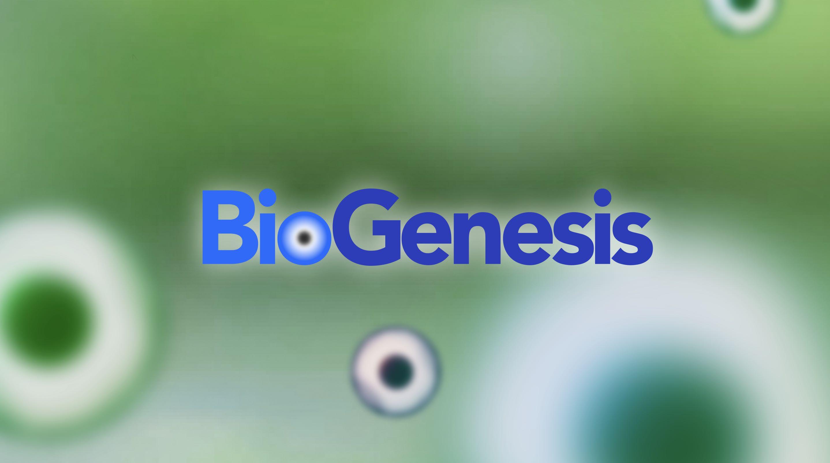 BioGenesis: Episode 3