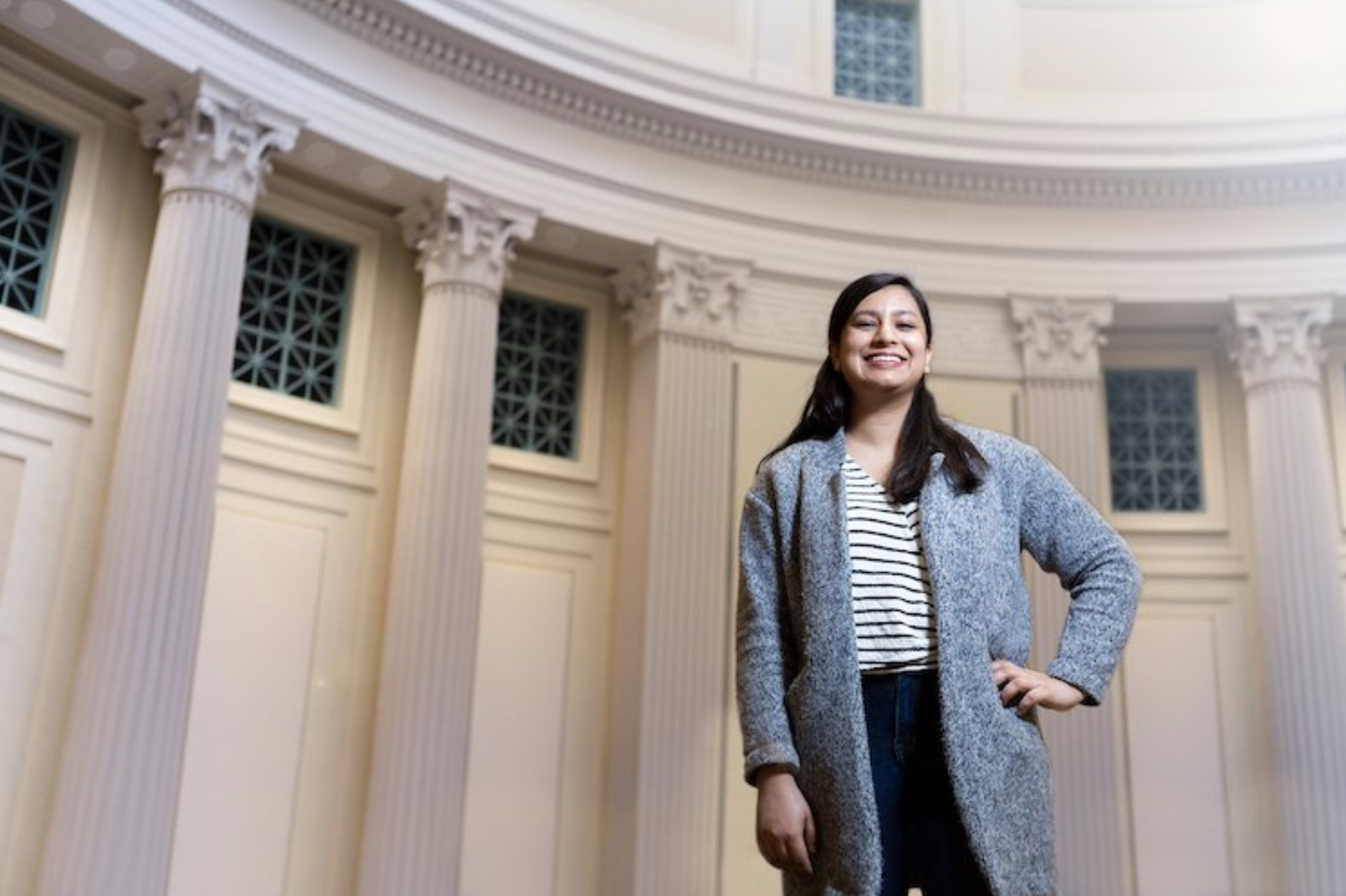 Scholarships Open Up Learning Opportunities at MIT