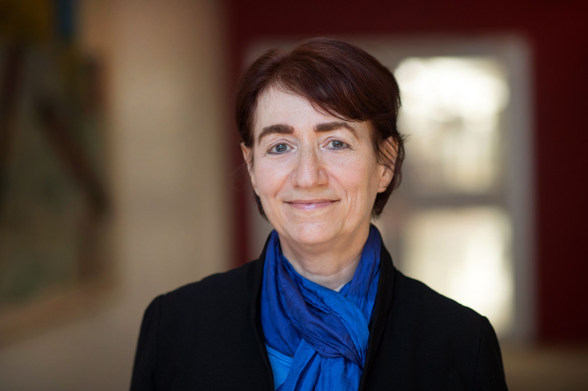 Hazel Sive named dean of Northeastern University College of Science