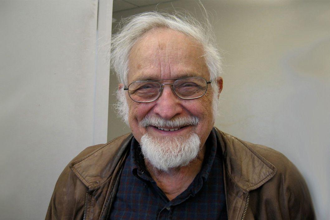Maurice Fox, professor emeritus of biology, dies at 95