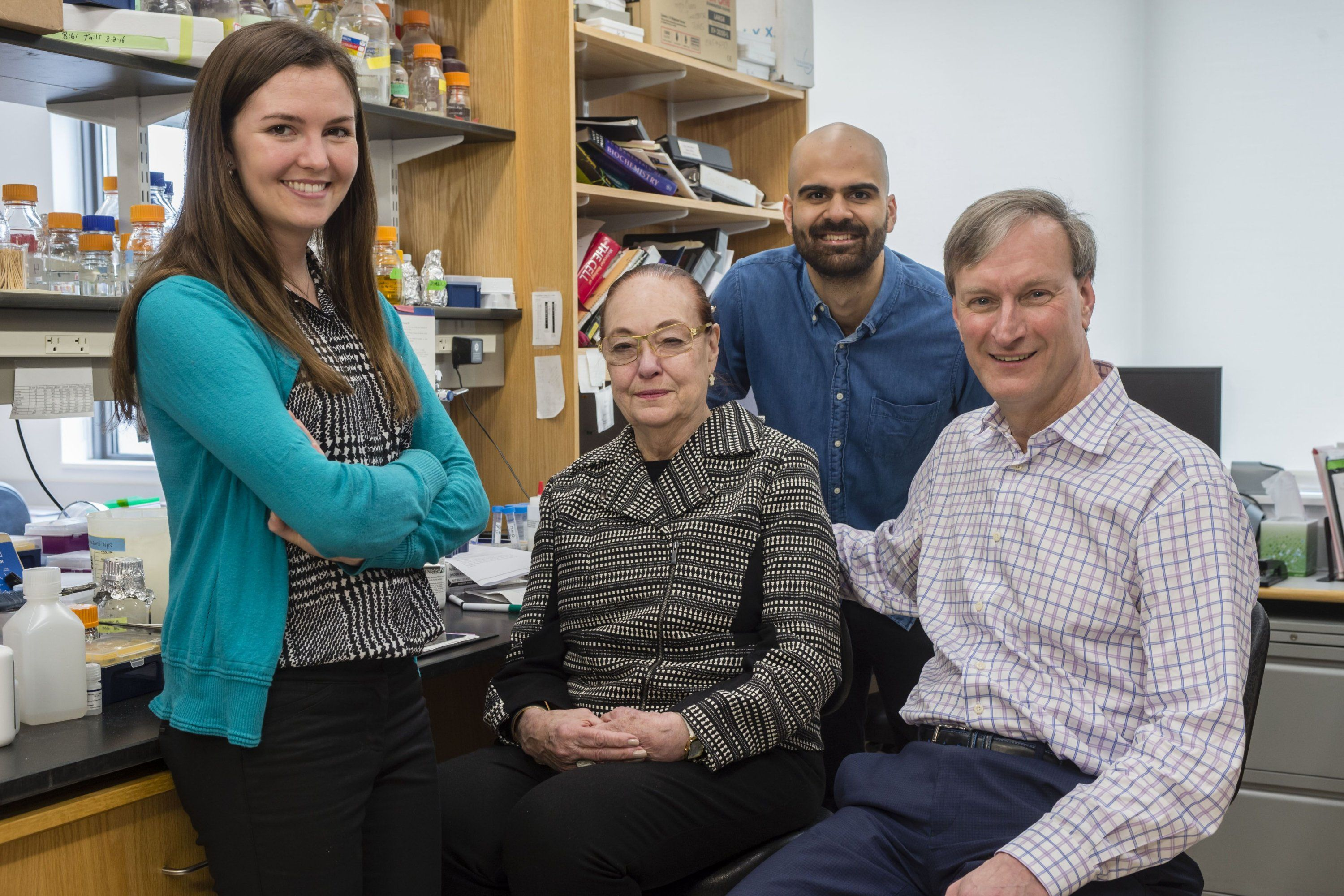Whitehead Institute receives $10 million to study sex chromosomes' impact on women's health