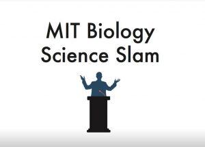 Canceled: 3rd Annual Science Slam