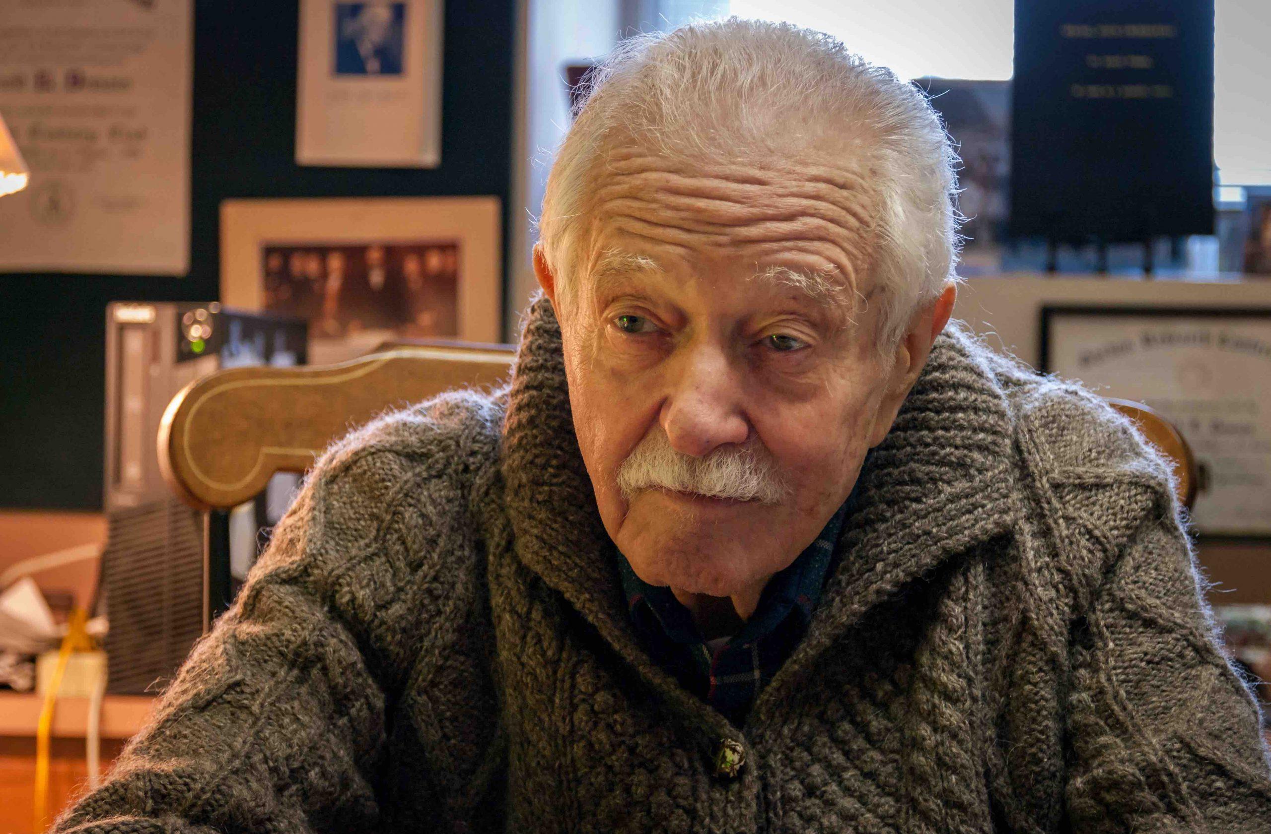 Professor Emeritus Arnold Demain, a pioneer in the development of antibiotics, dies at 92