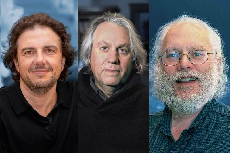 Kerry Emanuel,  David Sabatini, and Peter Shor receive BBVA Frontiers of Knowledge awards
