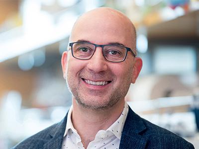 Jonathan Weissman profile image