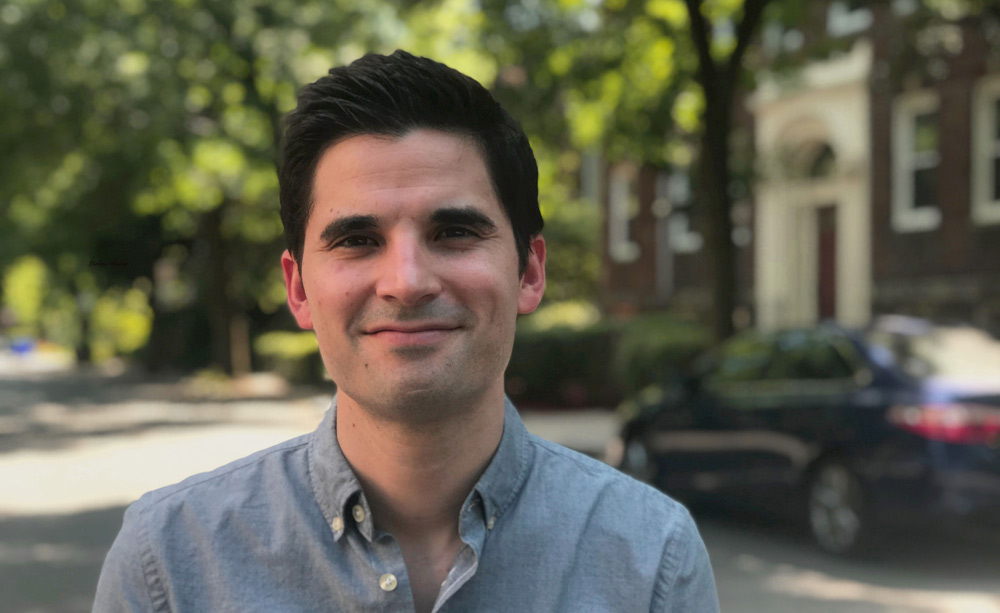 BioGenesis Podcast: José Orozco