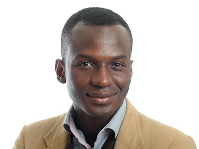 Ibrahim Cissé profile image