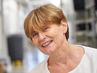 Ruth Lehmann profile image