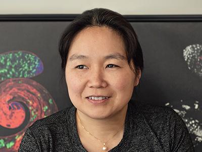 Yukiko Yamashita profile image
