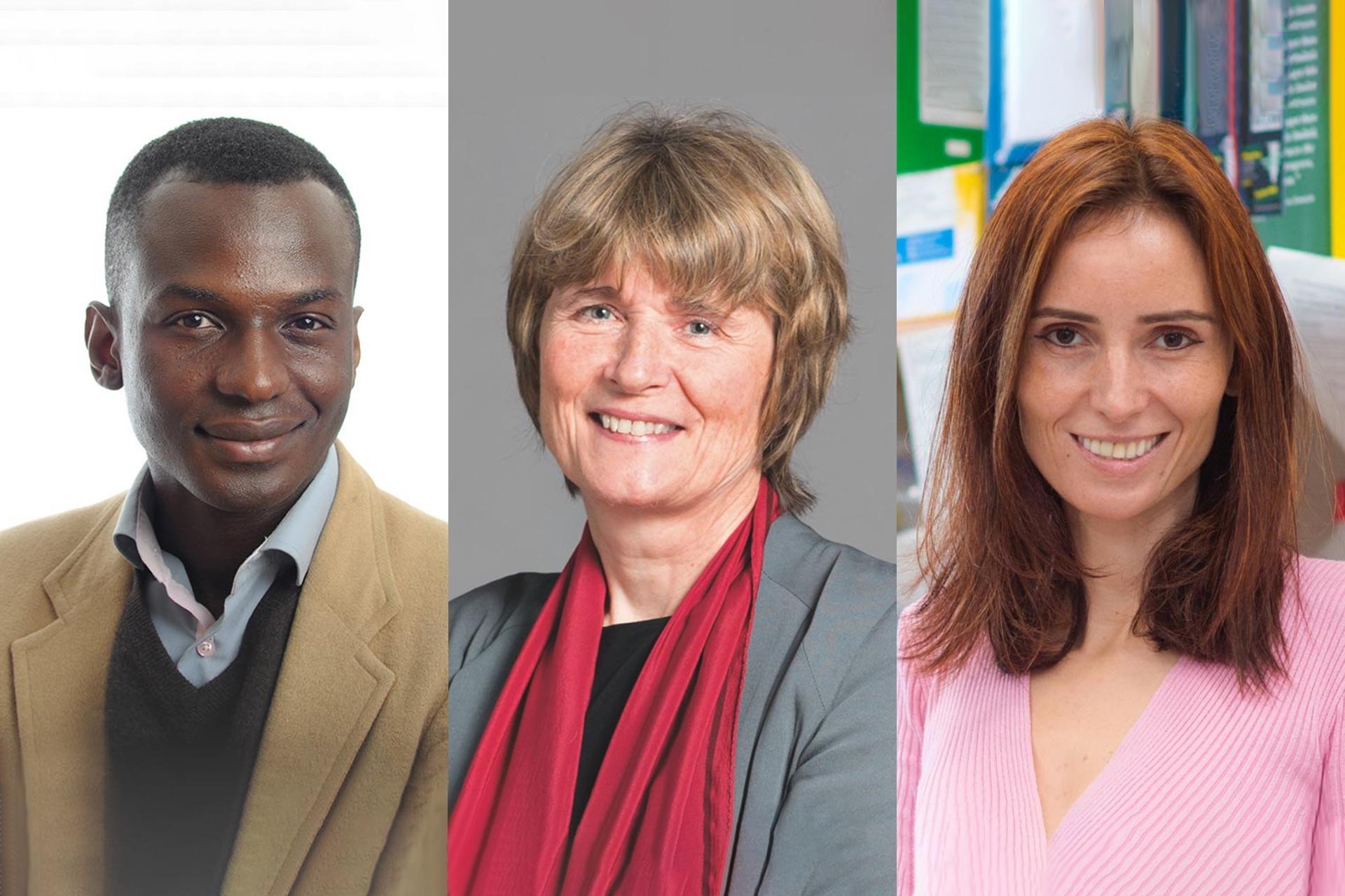 Ibrahim Cissé, Ruth Lehmann, and Silvi Rouskin awarded 2021 Vilcek Prize