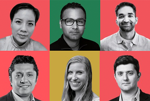 Course 7 Alums Named to 2020 Fortune 40 Under 40 List