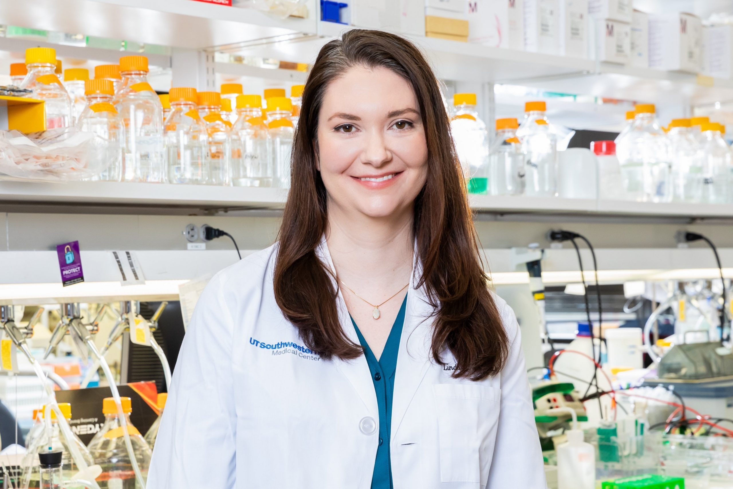 3 Questions: Lindsay Case on how cells get organized and sense the world