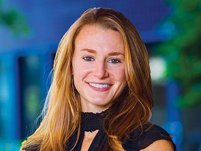 Kristin Knouse  profile image