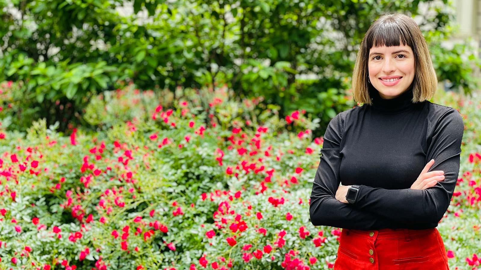 Yadira Soto-Feliciano