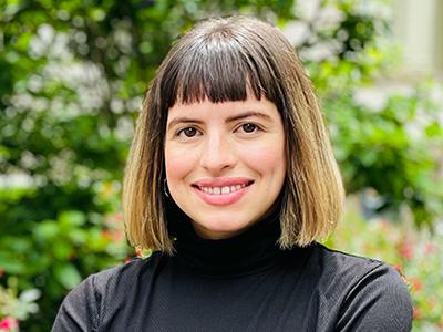 Yadira Soto-Feliciano profile image